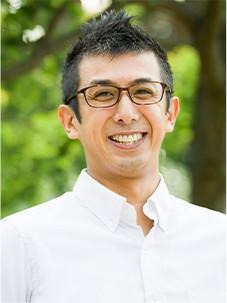 代表取締役社長 長坂善人
