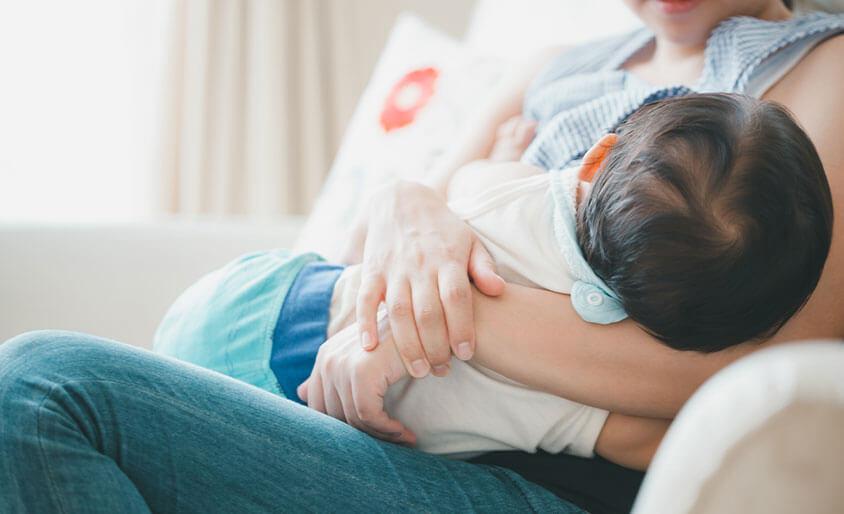 妊婦さん、授乳中のママにもおすすめ
