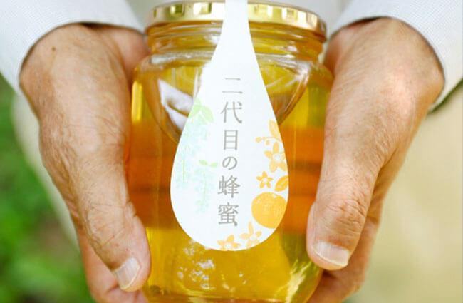 長坂養蜂場の想い